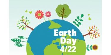 快樂地球日
